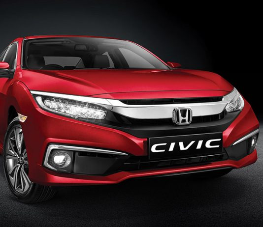 Honda Civic 2019 Launch | MotorZeal