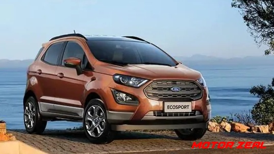 Ford Ecosport Automatic Torque Converter Motorzeal
